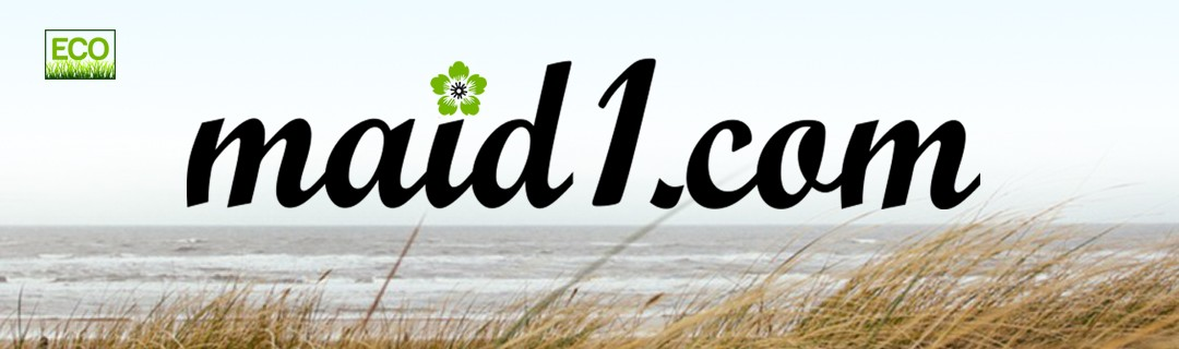 Maid1.com Family Owned Cleaning Service