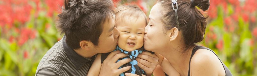 Maid1.com Happy Family
